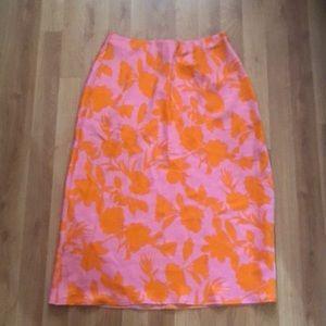 US 8 ASOS skirt
